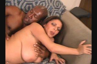 Streaming porn video still #6 from Ebony Paradise
