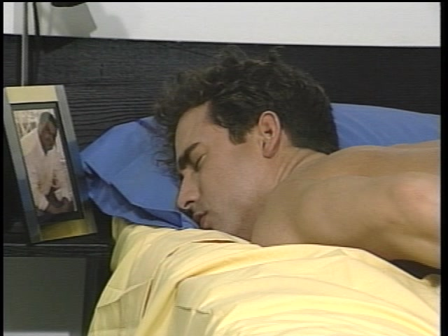 pic of hot naked gay man