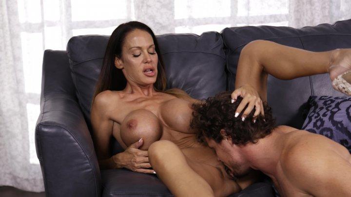Streaming porn video still #1 from Gold Diggin' Milfs 2