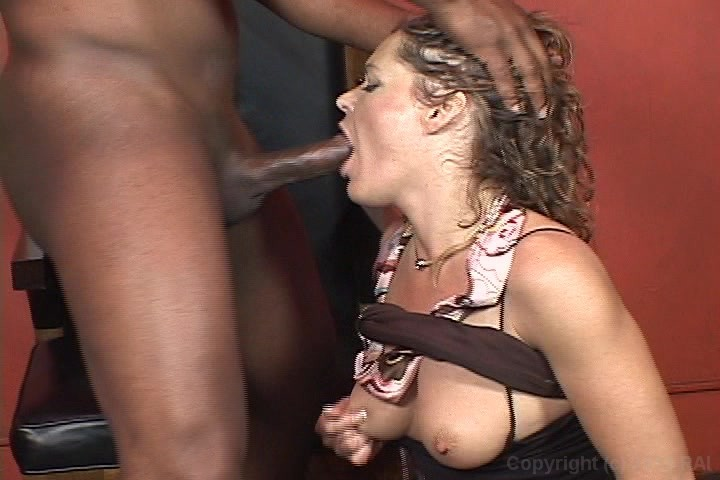 Sorry, Mom sucking black cock are not