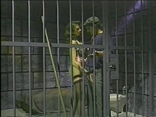 Streaming porn scene video image #6 from Hairy Sexy Prisoner Fucks Her Jail Guard