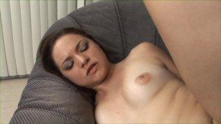 Streaming porn video still #3 from My Daughter Fucking A Cockzilla #3