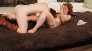 Streaming porn video still #7 from Live Nerd Girls 2