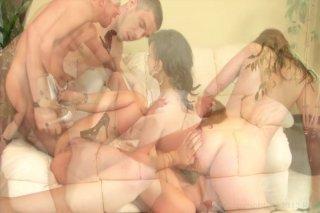 Streaming porn video still #6 from Evalutionary 2