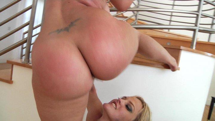 Streaming porn video still #1 from Buttwoman Returns