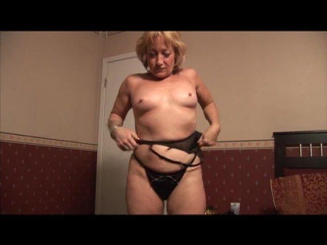 Streaming porn video still #6 from Fucking Grandma