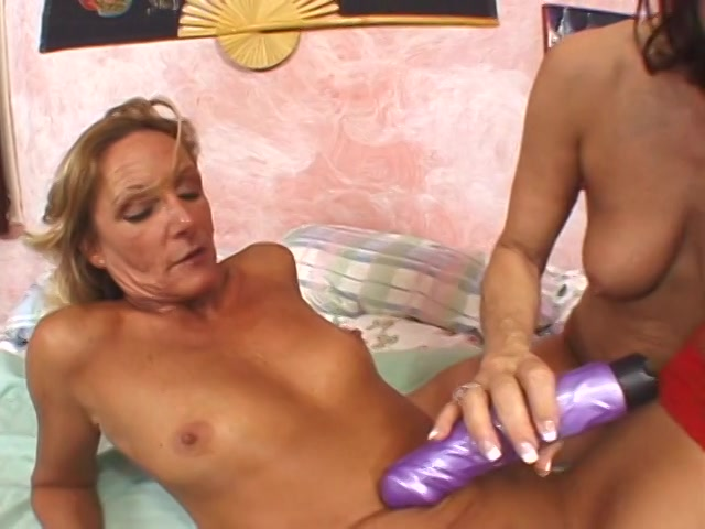 Streaming porn video still #1 from Old Friendship Benefits