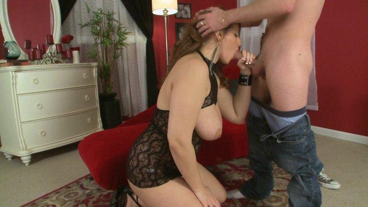 Streaming porn video still #1 from Large Lovin' Hardcut 2