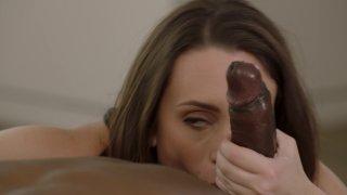 Streaming porn video still #1 from Interracial Icon Vol. 10