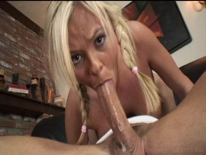 Free Video Preview image 2 from Barely Legal Straight to Anal