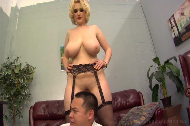 Big and small tits
