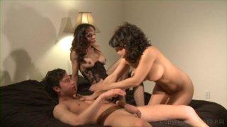 Streaming porn video still #23 from Barely Blue Velvet: A XXX Parody