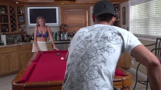 Streaming porn video still #2 from Mothers Behaving Very Badly Vol. 3