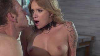 Streaming porn video still #5 from Rocco's Dirty Girls #4