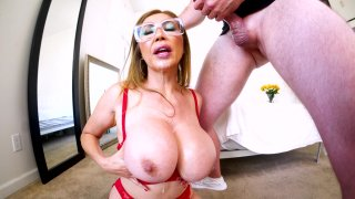 Streaming porn video still #5 from MILF POV Fantasy
