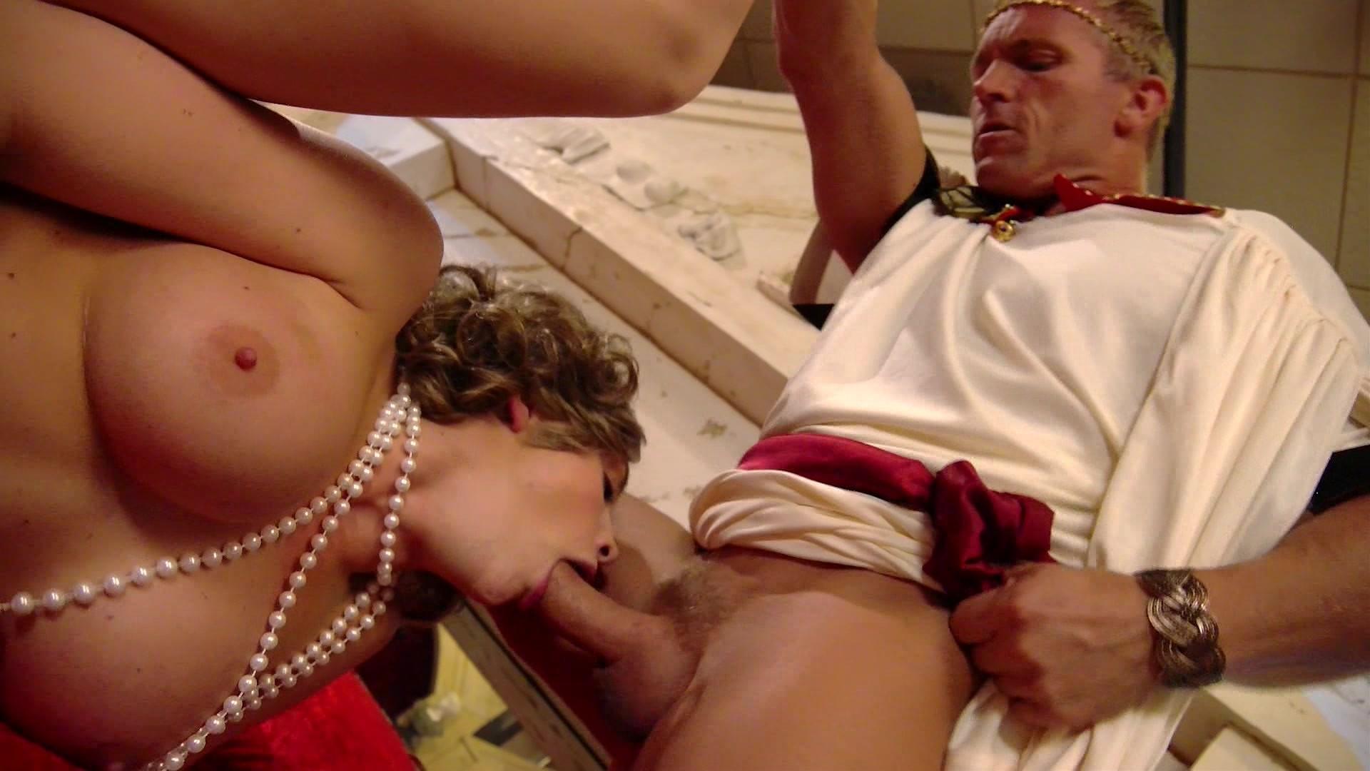 секс ночь в музее фильм похода врачу
