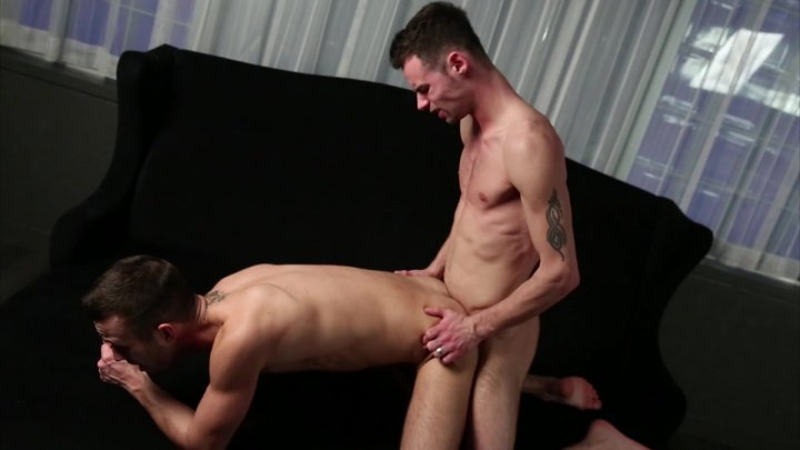 Streaming porn video still #14 from Just Plain Cocky