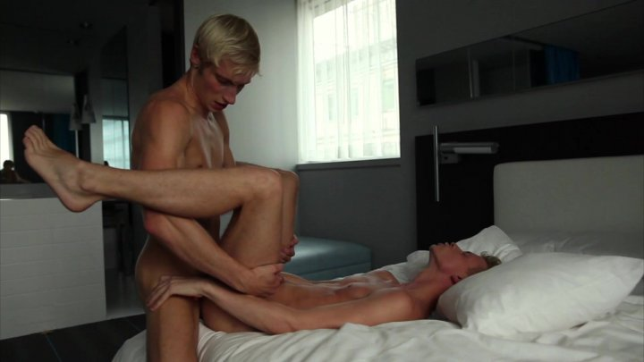 Streaming porn video still #5 from Just Plain Cocky