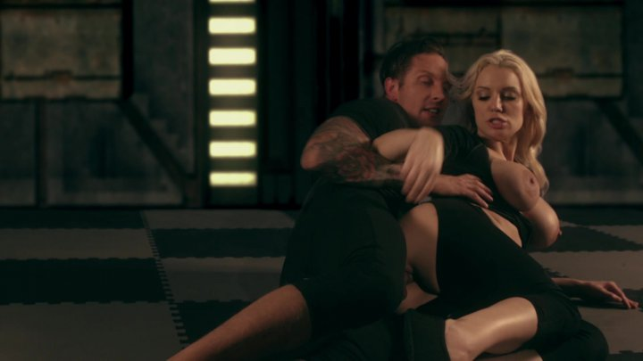 Streaming porn video still #1 from Captain Marvel XXX: An Axel Braun Parody