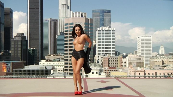 Streaming porn video still #5 from Asa Akira Is Insatiable Vol. 2