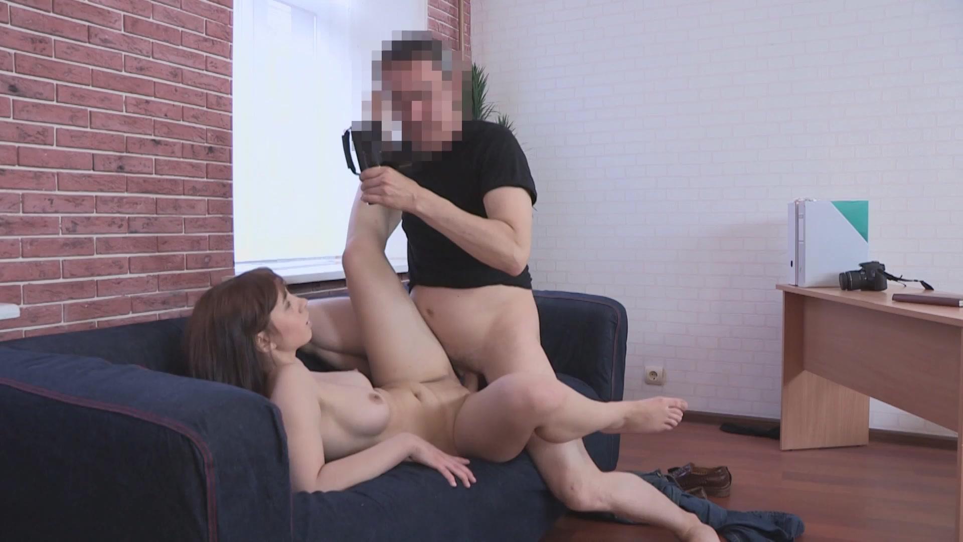 Girl tricked fuck strangertures milani
