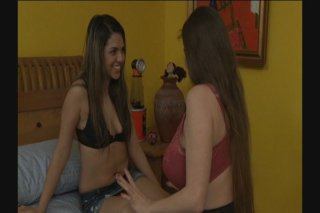 Streaming porn video still #2 from Mother-Daughter Exchange Club Part 6