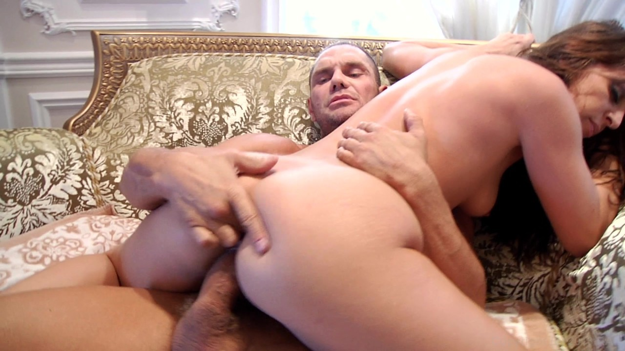 Wife seduced by big cock