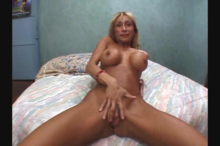 Fantastic 40 s anal
