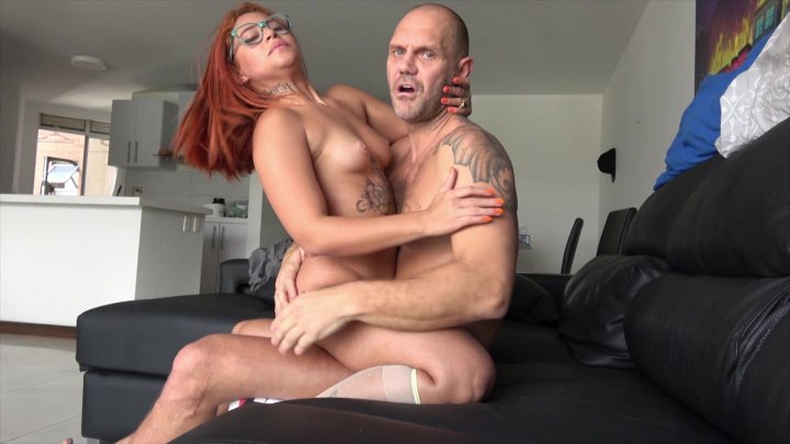 Streaming porn video still #1 from Nacho Vidal Dame Papi