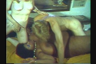 Streaming porn video still #3 from Bad Mama Jama