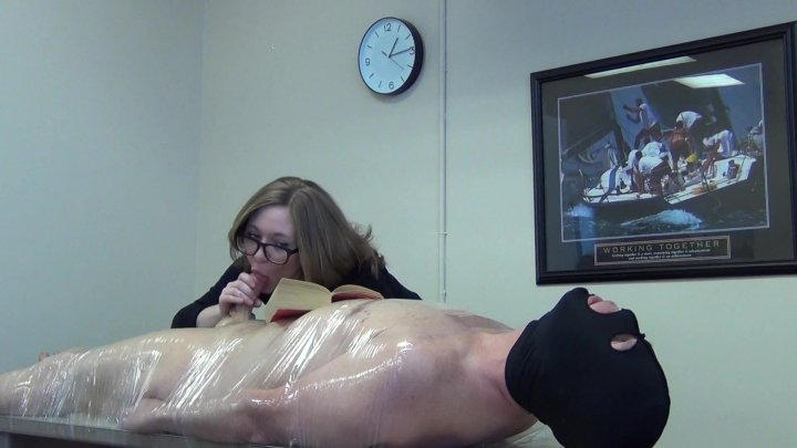 Streaming porn video still #1 from Shelby Montgomery Sucks 2