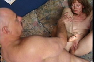 Streaming porn video still #1 from Mature Shavers