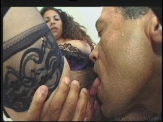 Streaming porn video still #6 from Battle of the Ultra Milkmaids 6