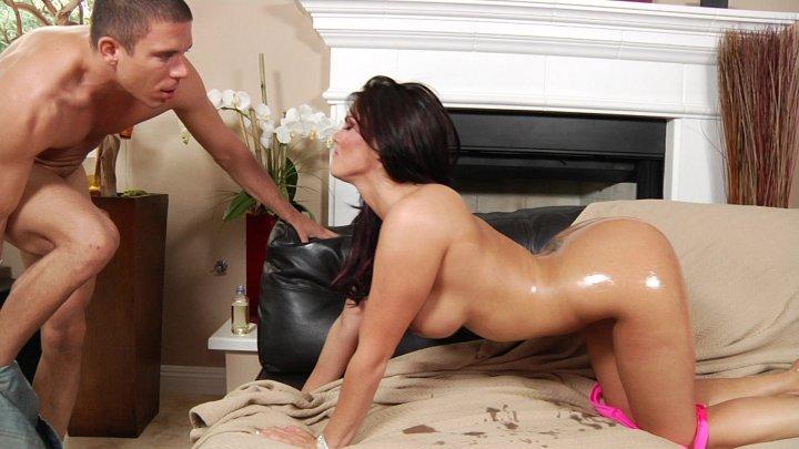 Streaming porn video still #4 from Big Wet Asses #16