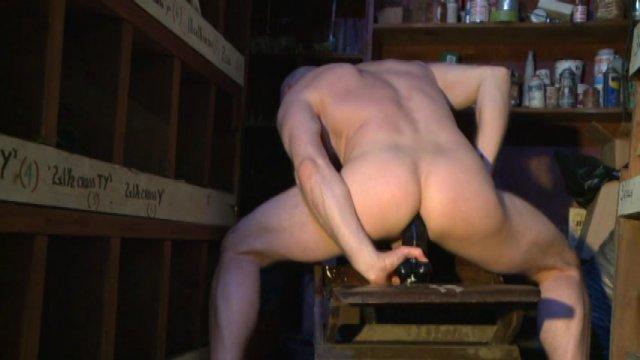 Streaming porn video still #3 from Solos Vol. 4