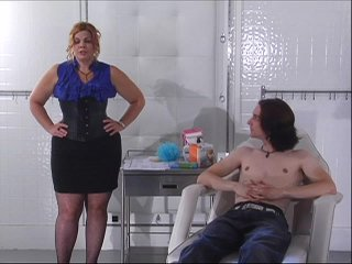 Streaming porn video still #3 from Academy For Sissies 3