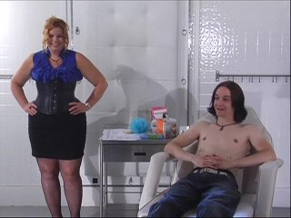 Streaming porn video still #4 from Academy For Sissies 3