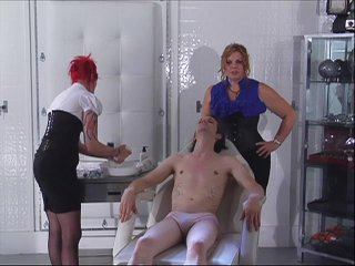 Streaming porn video still #6 from Academy For Sissies 3