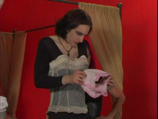 Streaming porn video still #2 from Academy For Sissies 3