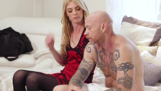 Streaming porn video still #1 from Buck Angel Superstar
