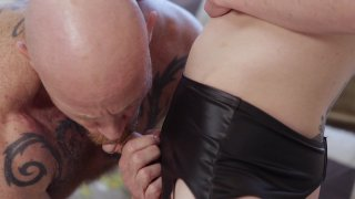 Streaming porn video still #4 from Buck Angel Superstar