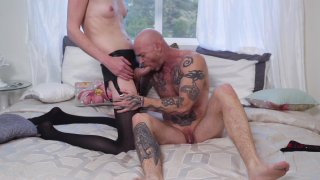Streaming porn video still #5 from Buck Angel Superstar