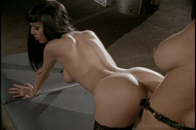 Streaming porn video still #4 from New Devil In Miss Jones, The