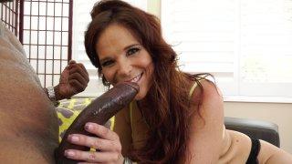 Streaming porn video still #9 from Anal Monster Black Cock Sluts 2: MILF Edition