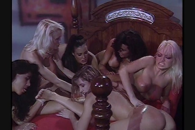 Streaming porn video still #1 from Ass Play Classics