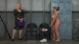Streaming porn video still #5 from You Need A Spanking