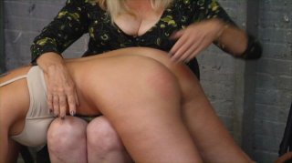 Streaming porn video still #7 from You Need A Spanking
