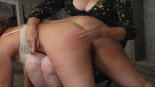 Streaming porn video still #8 from You Need A Spanking