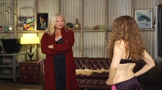 Streaming porn video still #2 from You Need A Spanking