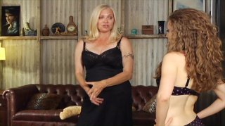 Streaming porn video still #4 from You Need A Spanking